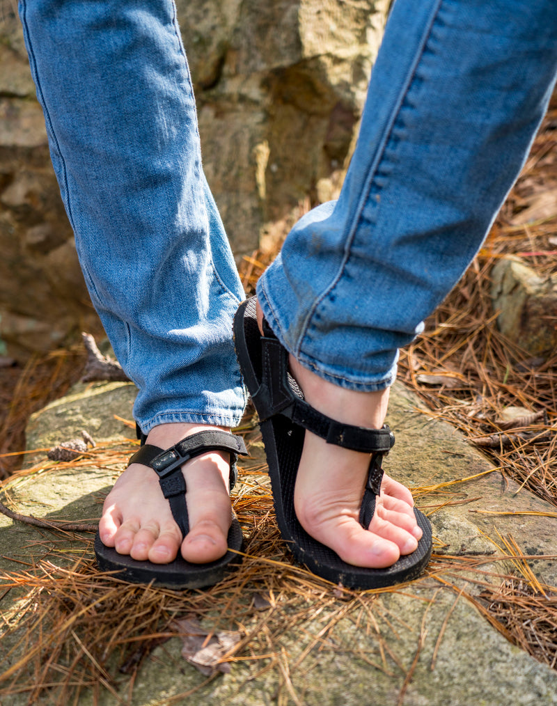 Shamma Shamma Mountain Goats - Ultra Grip - Includes Power Strap [product_variant] Sandals - Wander Outfitters