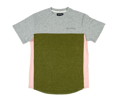 All Good All Good - Triad Cut Tee [product_variant] Shirt - Wander Outfitters