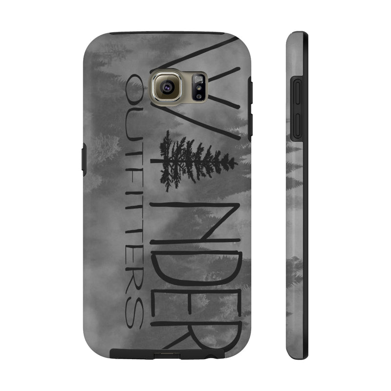 Wander Outfitters Wander Outfitters - Case Mate Tough Phone Cases - iPhone and Samsung Compatibility [product_variant] Phone Case - Wander Outfitters