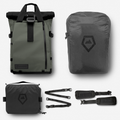 Wandrd WANDRD PRVKE SERIES TRAVEL CAMERA BACKPACK [product_variant] backpack - Wander Outfitters
