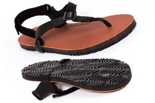 Shamma Shamma Mountain Goats - Leather Footbed - Includes Power Strap [product_variant] Sandals - Wander Outfitters