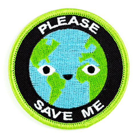 Please Save Me: Earth Patch