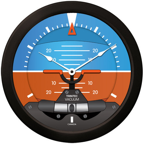 "14"" Modern Artificial Horizon"