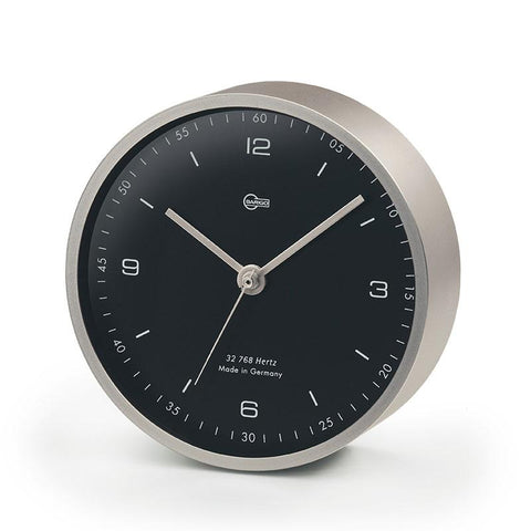 Modern Home Brass Quartz Clock - Trintec Industries Inc.