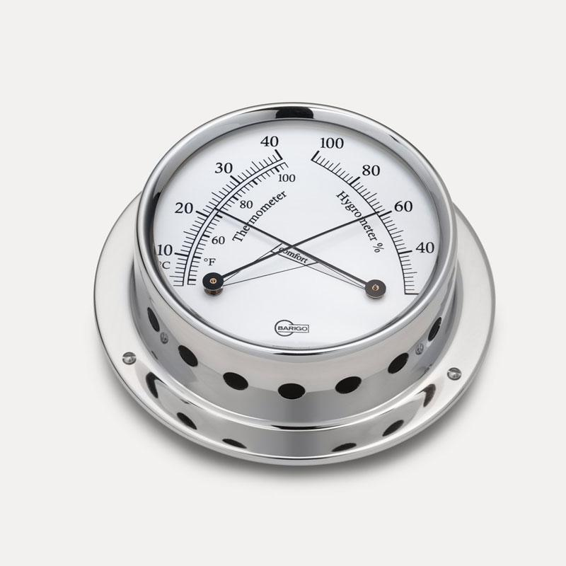 Sky Stainless Steel Ship's Comfortmeter