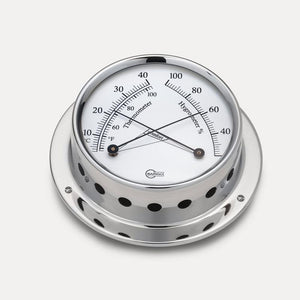 Sky Stainless Steel Ship's Comfortmeter - Trintec Industries Inc.
