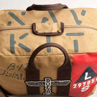 B17 Boeing Kit Bag - Trintec Industries Inc.