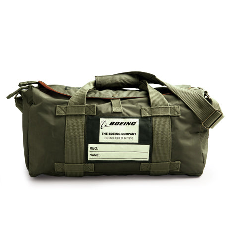 Boeing Stow Bag