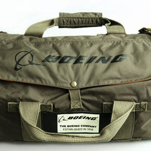 Boeing Stow Bag - Trintec Industries Inc.