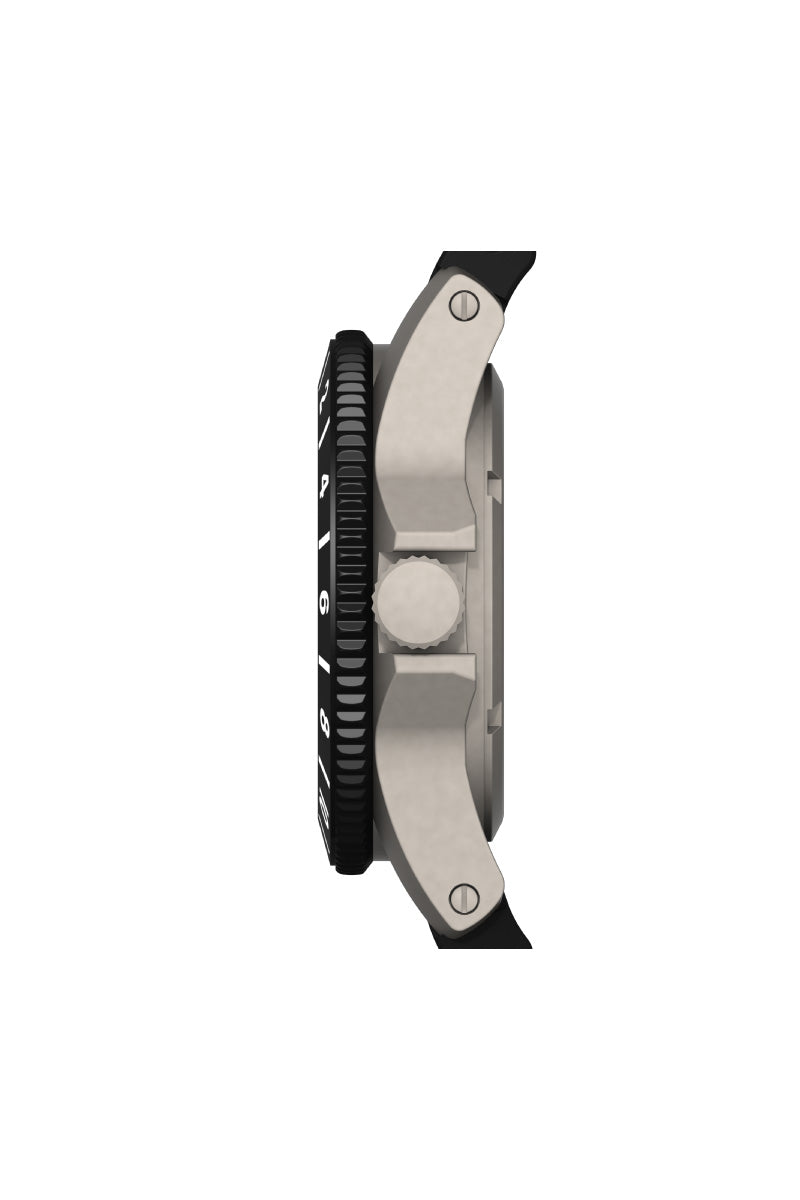 CoPilot GMT / Stainless / Quartz (NEW) - Trintec Industries Inc.