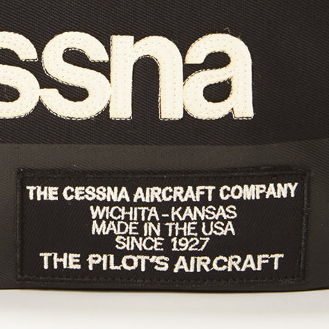 Cessna Shoulder Bag - Trintec Industries Inc.