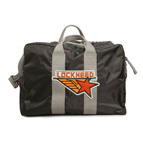 Lockeed Kit Bag
