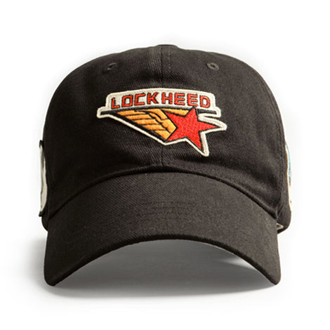 Lockheed Cap (NEW) - Trintec Industries Inc.