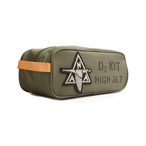 NAA Toiletry Kit - Trintec Industries Inc.