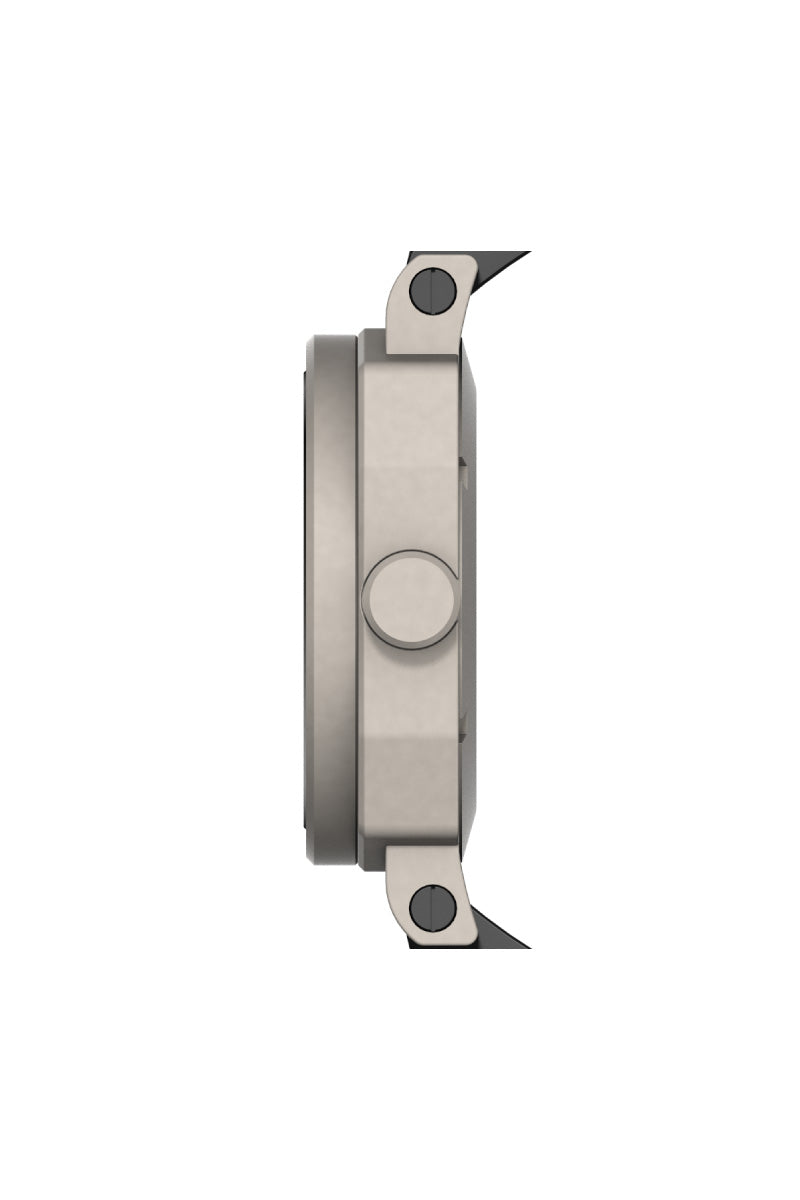 NAV-03 Directional Gyro - Stainless - Side