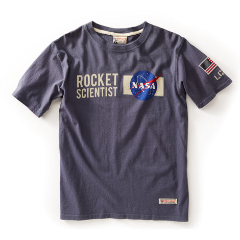 NASA Rocket Scientist T-Shirt - Trintec Industries Inc.