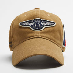 US Airways Cap - Trintec Industries Inc.
