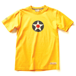 US Roundel T-Shirt - Trintec Industries Inc.