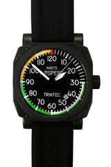 Airspeed / Automatic / Limited Quantity - Trintec Industries Inc.