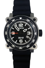 ZULU-07 PRO / Stainless / Automatic - Trintec Industries Inc.