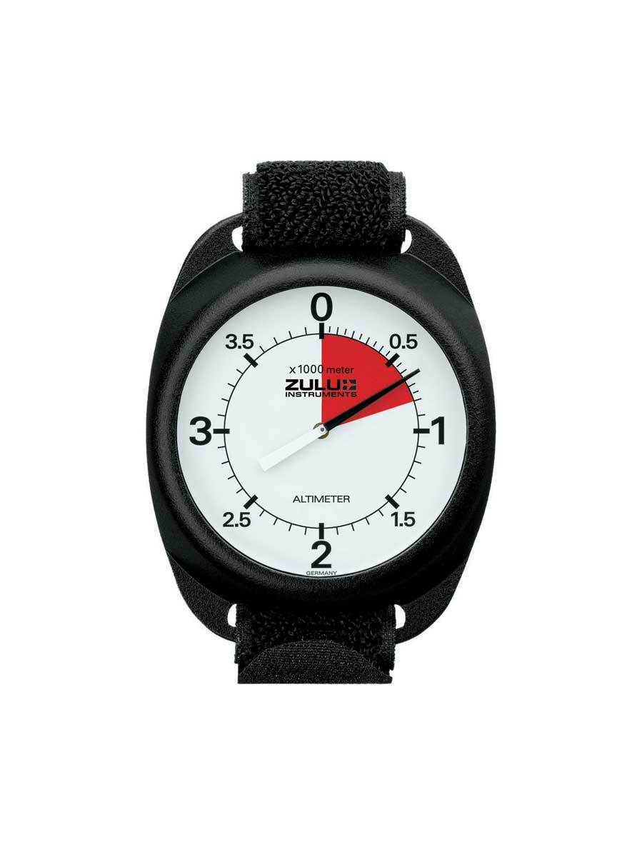 Skydiving Altimeter - ZI-24BW - Trintec Industries Inc.