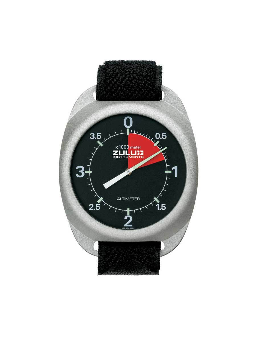 Skydiving Altimeter - ZI-24SB - Trintec Industries Inc.