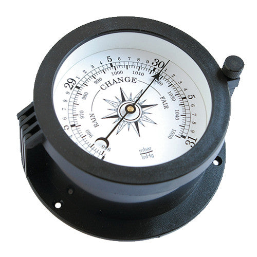 Coastline Ship's Barometer - Trintec Industries Inc.
