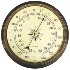 Compass Marine Thermometer - Trintec Industries Inc.