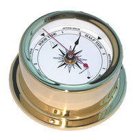 Euro Brass Marine Tide Indicator - Trintec Industries Inc.