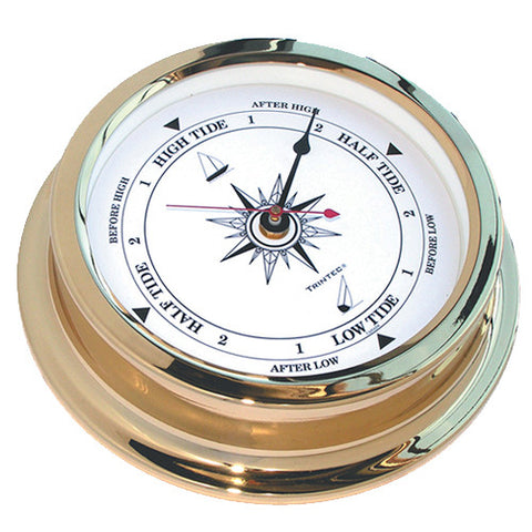 Solaris Brass Marine Tide Indicator - Trintec Industries Inc.