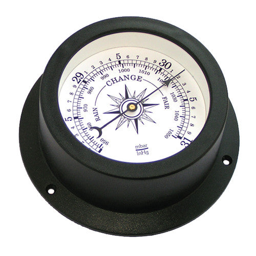 Vector Ship's Barometer - Trintec Industries Inc.