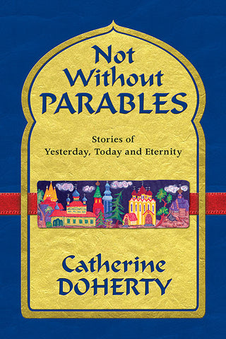 Not Without Parables