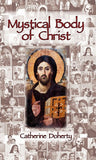 Mystical Body of Christ: Family of God, the Church