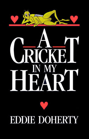 A Cricket in My Heart: An Autobiography