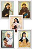 Greeting Cards - Favorite Saints