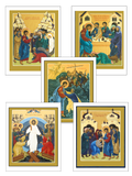 Greeting Cards - Gospel Scenes