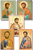 Greeting Cards - St. Joseph