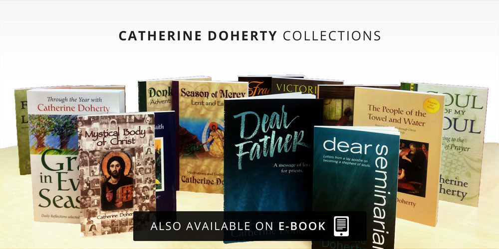 Catherine Doherty Collections