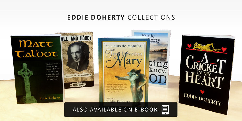 Eddie Doherty Collections