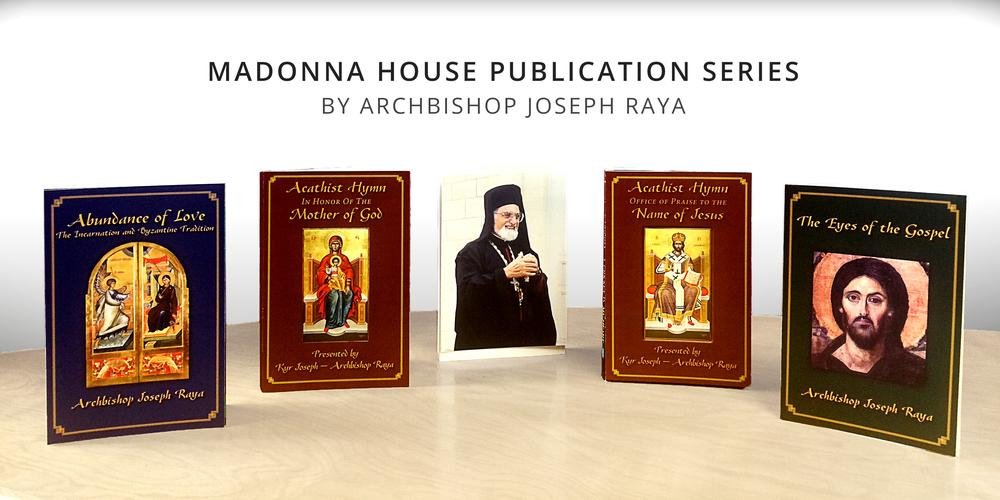 Archbishop Joseph Raya Collections