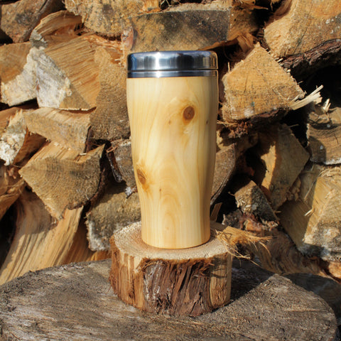 Travel Mug - No Engraving