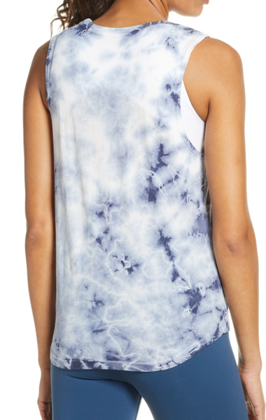 Beauty Muscle Yoga Tank