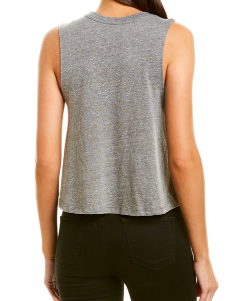 Everything Crop Tank