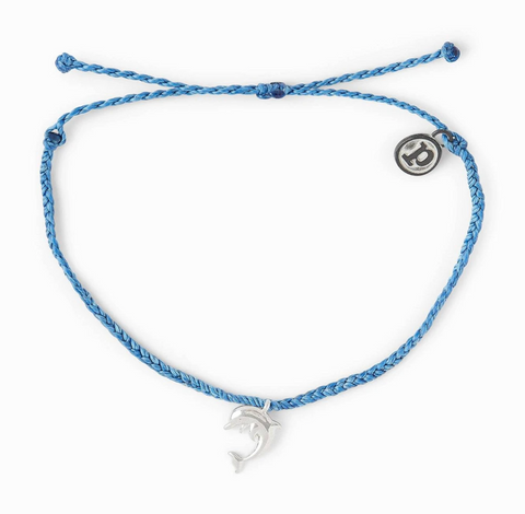 Save the dolphins charm