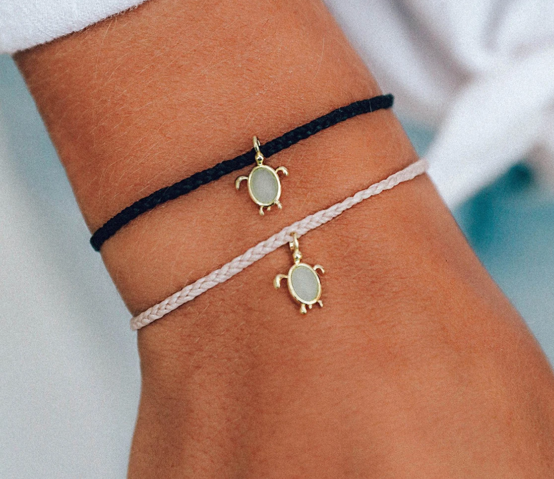 Save the Sea Turtles Charm
