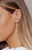 PREORDER - Mediterranean Nights Earrings