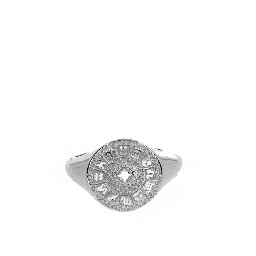 Star Sign Ring