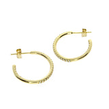 Shine Bright Hoops