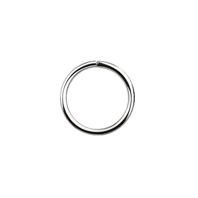 Plain Hoop 8mm