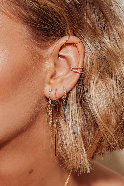 PREORDER - Malibu Chic Earrings